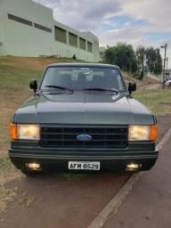 F1000 cabine dupla turbo 1995 - 1995