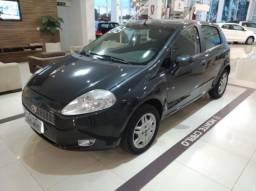 Fiat Punto HLX 4P - 2008