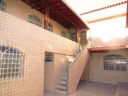 Casa residencial para aluguel, 3 quartos, jardim montanhês - belo horizonte/mg