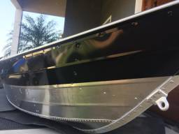 Barcos em alumínio - 2019