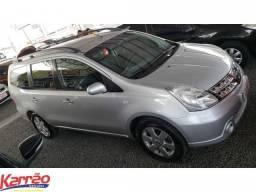 Nissan Grand Livina 18SL - 2012