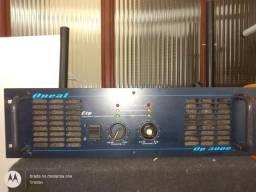 Amplificador Oneal op3000