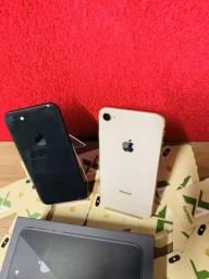 IPhone 8 64g +++ GARANTIA