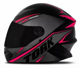 Capacete pro tork R8
