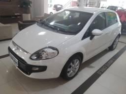Fiat Punto ATTRACTIVE 5P - 2013