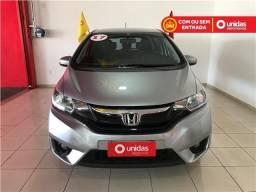 Honda Fit Ex 1.5 Aut 2017 Oportunidade - 2017