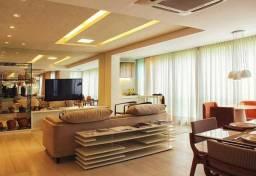 Apartamento 4 quartos com suite 127m² condomínio paradiso reserva do paiva agende-E