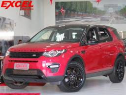 LAND ROVER DISCOVERY SPORT SI4 HSE 2.0 2016 - 2016