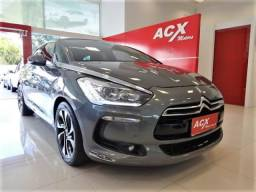 CITROEN CITROEN DS5 1.6 SO CHIC TURBO 2016 2014 - 2014