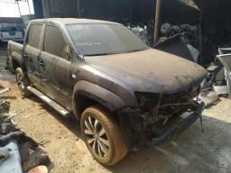 Amarok S10 Dodge/Ram Ranger Frontier (peças para camionetes)