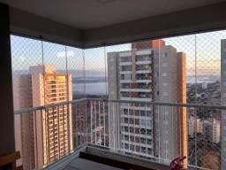 Lindo Apartamento no Splendor Garden de 122m² no Jd das Industrias