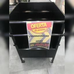 Churrasqueira 50x55