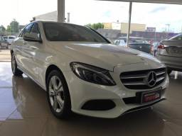 MERCEDES-BENZ  C 180 1.6 CGI FLEX 2017 - 2017