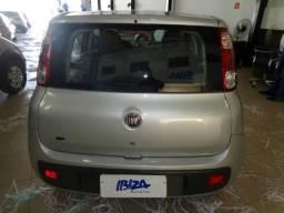 Fiat Uno VIVACE 1.0 4 PORTAS - 2011