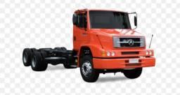 Troco caminhão por jetsky - 2003