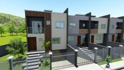 F-SO0428 Sobrado com 3 dormitórios à venda, 137 m² por R$ 360.000 - Ponta Grossa/PR
