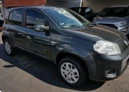 Fiat Uno Vivace 2012 completo - 2011