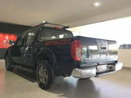 NISSAN  FRONTIER 2.5 SE ATTACK 4X2 CD 2012 - 2013