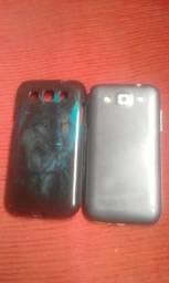 Vendo um celular galaxy win pra vender logo 120 reais
