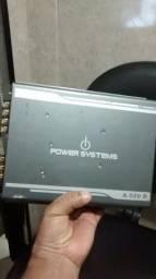 Power sistems digital!
