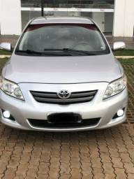 Corolla XEI 2.0 10/11 42.500 - 2010