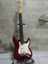 Guitarra condor st-111