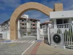 Alugo apartamento padrão na Barra dos coqueiros, Cond. Grand Ville