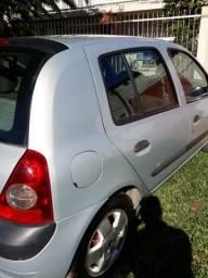Clio privilege 1.0 16v 2003 - 2003