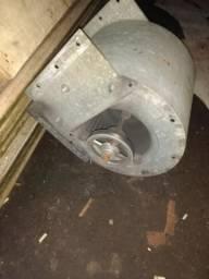 Vendo ventiladores industriais de ar condicionado
