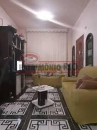Casa à venda com 2 dormitórios em Olaria, Rio de janeiro cod:PACA20466