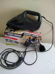 Aspirador de pó portátil black & decker - $90,00