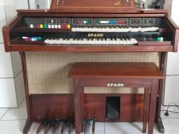 Piano Spark