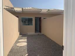 Casa linear com entrada independente no Laranjal na rua do Estefânia