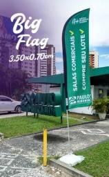 Big Flag / Wind Banner