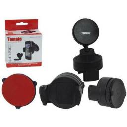 Suporte Veicular Universal 360º Iphone/android/gps Tomate