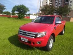Ranger XL 2013 2.2 Diesel 4x4 completa manual - 2013