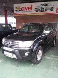 TOYOTA HILUX SW4 2011/2011 3.0 SRV 4X4 7 LUGARES 16V TURBO INTERCOOLER DIESEL 4P AUTOMÁTI - 2011