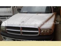 Caminhonete Dodge, 2001 [sucata] wlics