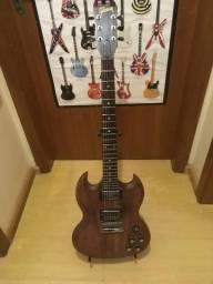 Gibson SG Customizada EUA 2012