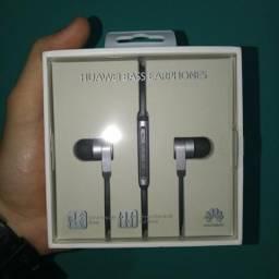 Fone Huawei Honor Am13 Bass