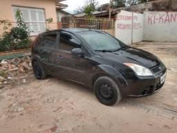 Fiesta 2008 1.0 completo - 2008