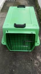 Casa para cão ou gato semi-nova