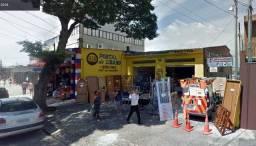 Título do anúncio: Salão comercial e casa em ótima localização - prox Forum São Miguel Z/L