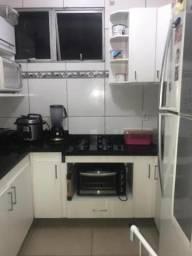 Apartamento para Venda em São Gonçalo, maria paula, 2 dormitórios, 1 banheiro, 1 vaga