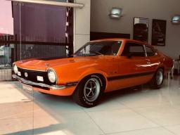 FORD MAVERICK 5.0 SUPER LUXO V8 16V GASOLINA 2P MANUAL
