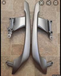 Par de alças traseira da cb500x Original