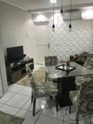 Apartamento à venda com 2 dormitórios em Canudos, Novo hamburgo cod:18399