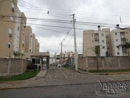 Apartamento à venda com 3 dormitórios em Industrial, Novo hamburgo cod:18394