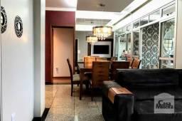 Apartamento à venda com 4 dormitórios em Padre eustáquio, Belo horizonte cod:265950