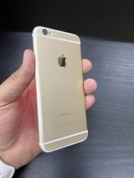 IPhone 6s 64g Gold / lindo